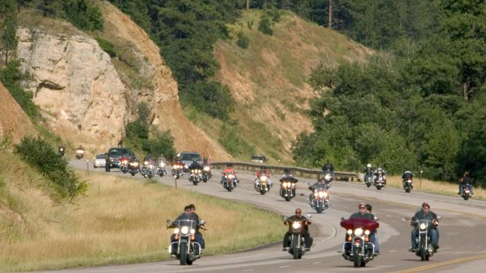 Custer Cruisin' | Veterans Appreciation Ride & Poker Run