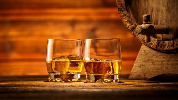 Deadwood's Big Whiskey