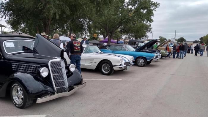 Edgemont Fall Festival & Car Show