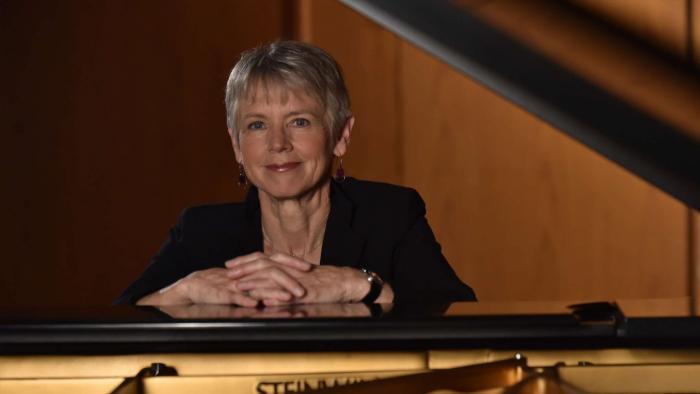 Ellen Rowe Octet at Matthews Opera House
