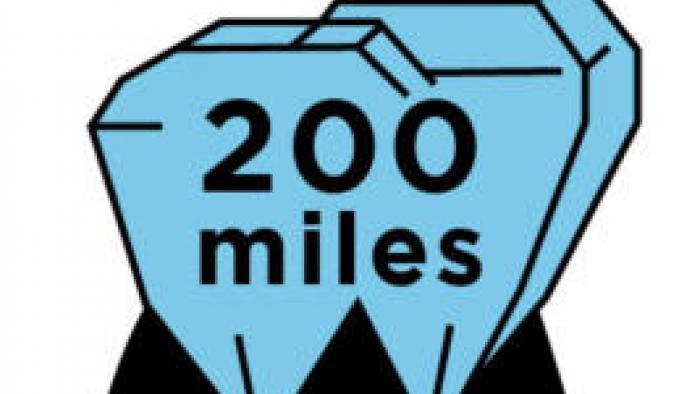 Jewel Cave 200 Mile Celebration & Reunion