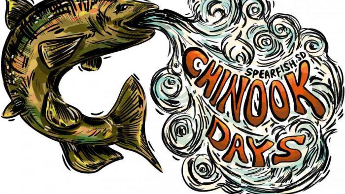 Spearfish Chinook Days