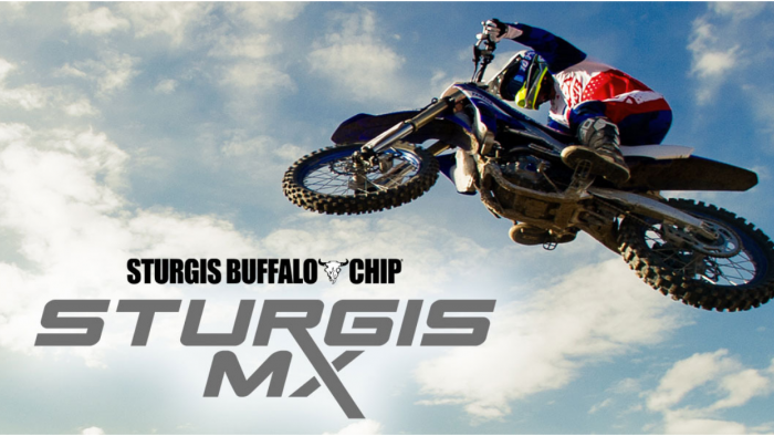 Sturgis MX Grand Opening and Celebrity Ride Day