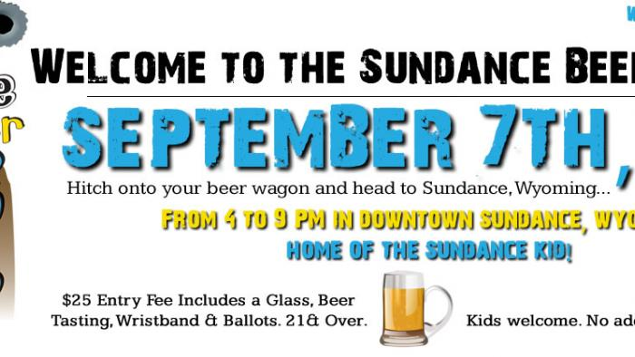 Sundance Beer Festival
