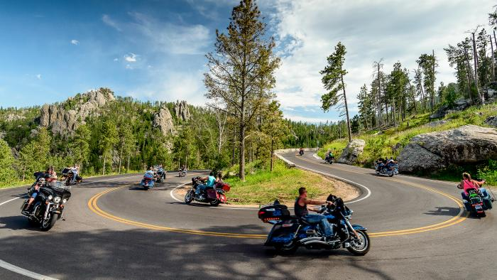 82nd Annual Sturgis Motorcycle Rally