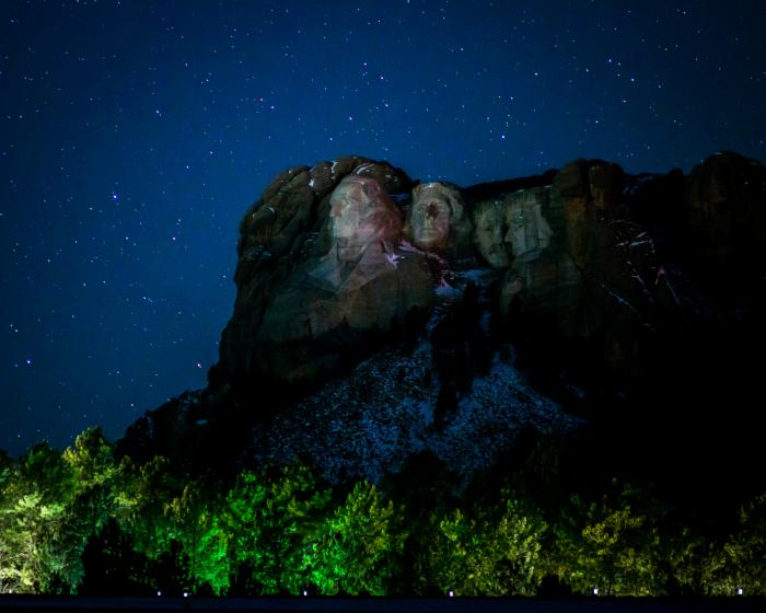 Rushmore Nights