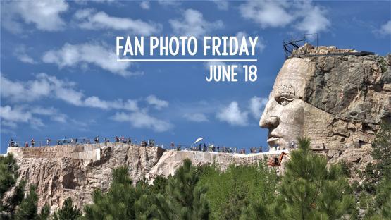 Fan Photo Friday | June 18, 2021