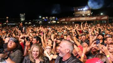 Music and Motorcycles: The Best Bands Flock to the Black Hills During the Sturgis Rally