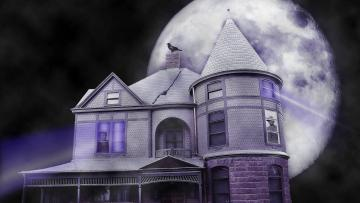 The Spooky Spots: As Halloween Approaches, Consider Some Of Western South Dakota's Most Haunted Places