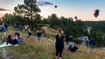 The Most Popular Fall Events in Rapid City