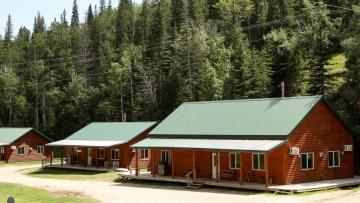 Cole Cabins - Deadwood, SD Hwy 385