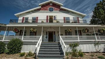 Star Lodge of the Black Hills