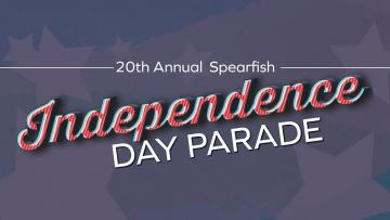 20th Annual Spearfish 4th of July Parade