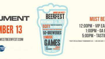 The 4th Annual Mountain West® Beer Fest