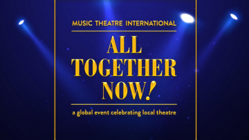 All Together Now at Homestake Opera House