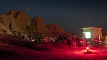 Badlands Astronomy Festival