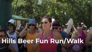 Black Hills Beer Fun Run/Walk | CANCELLED