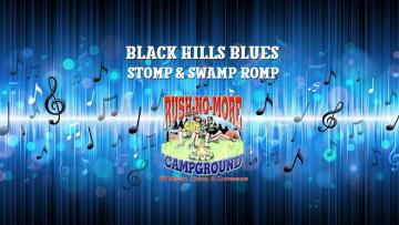 Black Hills Blues Stomp & Swamp Romp