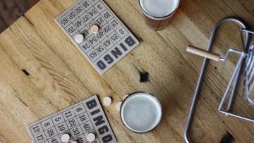 Craft Beer & Bingo: Camp Fire Relief Fund