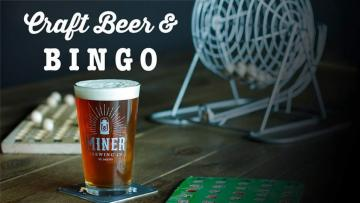 Craft Beer & Bingo