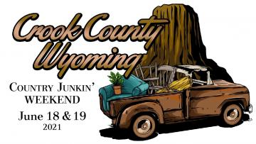 Crook County Country Junkin'