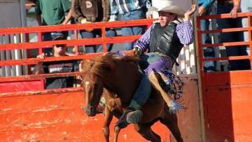 Crook County Fair & Rodeo