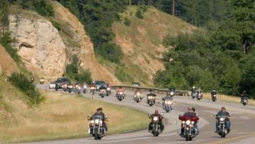 Custer Cruisin' | Veterans Appreciation Ride & Poker Run