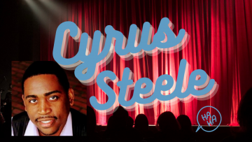 Cyrus Steele at Homestake Opera House