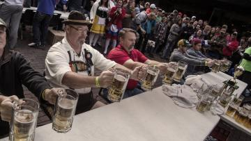 Deadwood Oktoberfest