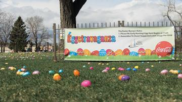 Eggstravanganza