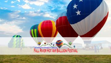 Fall River Hot Air Balloon Festival