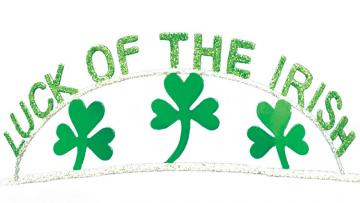 Family Fun Day: Luck of the Irish