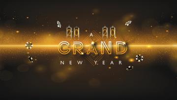 A Grand New Year