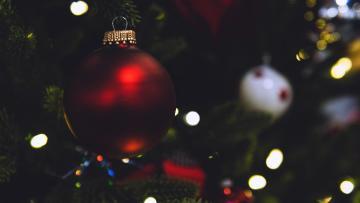 Hill City Olde Tyme Christmas Parade, Lane of Lights and Holiday Celebration