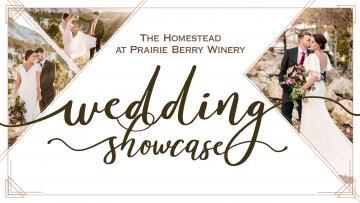 The Homestead Wedding Showcase