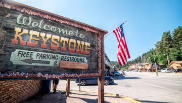 Keystone Hometown Celebration