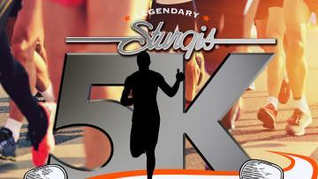 The Legendary Sturgis 5K