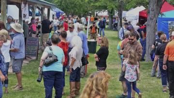 Main Street Arts & Crafts Festival