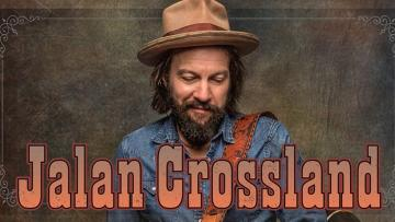 Miner Brewing Music Series Presents: Jalan Crossland with John Statz