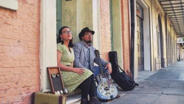Miner Brewing Music Series Presents: The Lark and The Loon