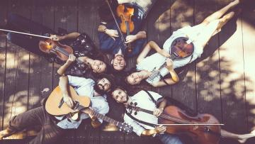 Miner Music Series Presents: The Riverside
