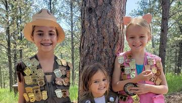 National Junior Ranger Day