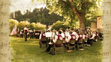 Northern Hills Community Band Concert