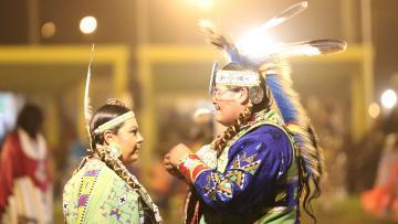 Oglala Lakota Nation Wacipi Rodeo - POSTPONED