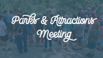 Parks & Attractions Meeting