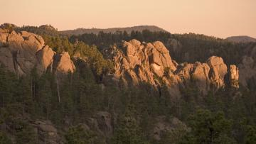 Prairie Trail Hike