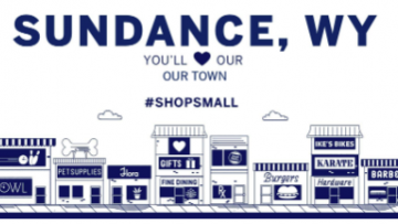 Sundance Shop Small