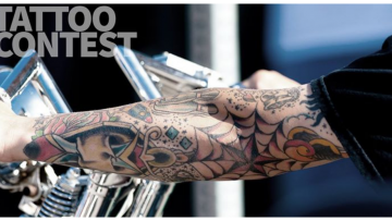 Tattoo Contest