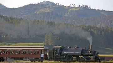 Train Appreciation Day