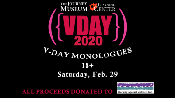 V-Day Monologues